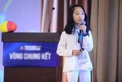 Kinh nghiệm dạy con của mẹ bé gái Sài Gòn 8 tuổi nói Tiếng Anh như gió