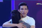 """""""Vì yêu mà đến"""": Doanh nhân Hải Quân xúc động rơi nước mắt vì được tỏ tình"""