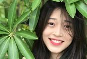 Hoa khôi ĐH Kinh tế quốc dân: 'Chắc vì cao 1,73 m nên không ai yêu'