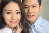 Lộ diện bạn gái mới của ca sĩ Quang Dũng?