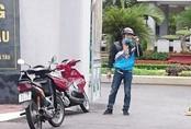 Bắt thanh niên ném 'bom xăng' vào hội trường Thành ủy Vũng Tàu