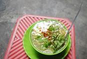 Quán súp cua hơn 20 năm trong hẻm giữa lòng Sài Gòn