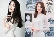 Chị em có biết: Kiểu tóc hàng loạt mỹ nhân Việt phải lập tức thay đổi theo