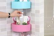 Các mẹo giúp nhà tắm siêu nhỏ vẫn chứa được nhiều đồ