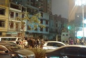 Vụ nam thanh niên rơi từ tầng 29 chung cư xuống đất tử vong: Nạn nhân có dấu hiệu bị trầm cảm