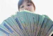 Nhân viên ngân hàng nào có thu nhập hơn 20 triệu đồng mỗi tháng?
