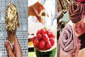 Dân Việt sính đồ ăn vặt ngoại, giá chát