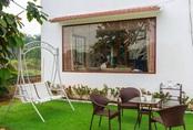 Nhà vườn hơn 1.000 mét vuông ở ngoại thành của Việt Hoàn
