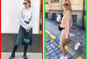 8 kiểu kết hợp trang phục thảm họa có thể khiến chị em trở thành trò hề trước đám đông