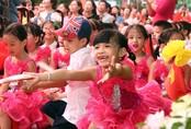 Điểm sáng trong việc nâng cao vị thế của phụ nữ và trẻ em gái
