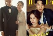 Các cặp vợ chồng bị ghét nhất showbiz châu Á và lý do đằng sau đó đều liên quan đến scandal làm dậy sóng dư luận