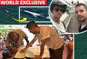 Thông tin mới nhất về vụ máy bay MH370: Đã có đội thám hiểm đi tìm kiếm