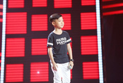 Đến cổ vũ bạn, cậu bé 11 tuổi bất ngờ được chọn ở Giọng hát Việt nhí