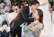 Đàm Thu Trang công khai gọi Cường Đô La là 'chồng chưa cưới của em'
