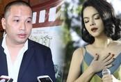 Phạm Quỳnh Anh từng có những khoảnh khắc trĩu nặng nỗi buồn trước khi ly hôn
