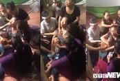 Xót thương hoàn cảnh cô giáo mầm non chết vì bị ô tô của hiệu trưởng tiểu học tông trúng