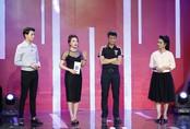 Học viện mẹ chồng tập 11: Lâm Khánh Chi không biết cách làm thơ ca ngợi mình, mẹ chồng phải vụng trộm nhắc bài