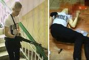 Cuộc sống ít người biết về kẻ xả súng tại Crimea khiến hơn 20 người thiệt mạng