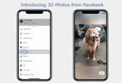 """Cách đăng ảnh 3D """"ảo tung chảo"""" đang gây sốt trên Facebook"""