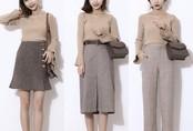 """Nhất định phải """"thủ"""" sẵn 4 mẫu áo len cơ bản để có 15 combo mặc kiểu gì cũng đẹp cho mùa đông"""