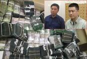 Thủ 2 vali USD nguyên niêm phong của FBI: Phan Sào Nam âm mưu gì?