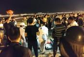 Hai du khách Hà Lan tử vong khi tắm biển Lăng Cô ở Huế