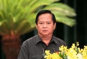 Cựu Phó chủ tịch TP.HCM Nguyễn Hữu Tín bị bắt