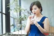 'Lan cave' của Quỳnh Búp bê: 'Chồng tôi vô cùng thiệt thòi khi có một người vợ như mình'