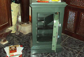 Đại gia Sài Gòn tá hỏa phát hiện mất trộm 6 tỷ đồng trong két sắt