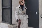 Muốn mặc đẹp mà chẳng cần nghĩ nhiều, cứ diện áo trench coat với 4 công thức mix&match này