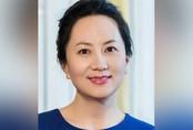 """Gia thế """"khủng"""" của nữ giám đốc tài chính xinh đẹp vừa bị bắt của tập đoàn Huawei"""