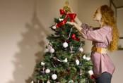 Giáng sinh ấm áp của cô Ba hàng xóm