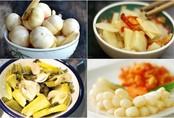 Những món ngon khoái khẩu nhưng vô cùng hại dạ dày, giới trẻ không nên hủy hoại sức khỏe