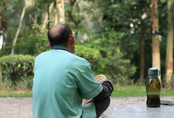 Kết không ngờ của ông bố 65 kết hôn chóng vánh với cô gái 28 tuổi