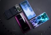 Loạt smartphone tốt nhất năm 2018
