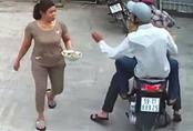 Đặc nhiệm Sài Gòn bắt 2 gã giật dây chuyền của người bưng phở
