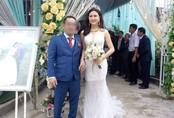 Sau 2 tháng đi tu, Nguyễn Thị Hà - người đẹp Hoa hậu Việt Nam bỗng cưới đại gia