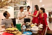 Loạt sao Việt hạnh phúc đưa người yêu về quê, nhà ăn Tết
