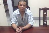 Người đàn ông châm mìn tự sát đầu thú sau hai năm bỏ trốn