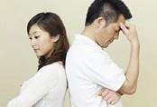 Vợ cư xử kém nên tôi có ý nghĩ muốn chia tay