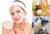 Cách chăm sóc da bằng dầu dừa tại nhà an toàn và hiệu quả nhất