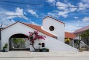 Ngôi nhà quê đẹp như tranh vẽ, khiến người thành phố nhìn cũng phát ghen ở Nha Trang