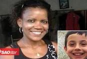 Nước mắt cá sấu của mẹ kế giết con trai 8 tuổi, giấu xác trong xe hơi gây rúng động dư luận