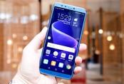 6 smartphone màn hình tràn viền nhỏ gọn