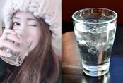 Đừng tưởng cứ uống hết 2 lít nước mỗi ngày là đủ, cần phải có thời gian biểu khoa học