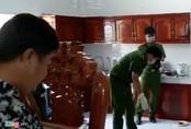 Nữ tiểu thương bán thịt heo nghi bị sát hại tại nhà riêng