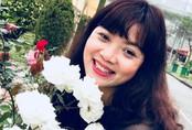 Khu vườn hồng rực rỡ của người phụ nữ yêu hoa đất Hải Dương