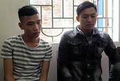 Hai thanh niên đánh cắp tài khoản Facebook để chiếm đoạt hơn 1 tỷ đồng