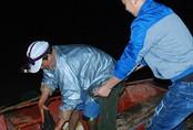 Nửa đêm đi săn 'quý ngư' bạc triệu trên sông Hồng