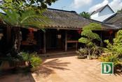 """Nhà cổ thơ mộng bên sông hơn 200 năm tuổi """"hút"""" du khách ở Nha Trang"""